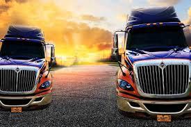 Truck Driving Jobs | EOS Inc.