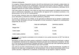DIRECTORA GENERAL DEL INSTITUTO FEDERAL DE ESPECIALISTAS DE