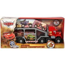 Disney/Pixar Cars RS500 Off-Road Mack Truck - Walmart.com Diy Cboard Box Disneys Mack Truck Cars 3 In 2019 Pinterest Have You Seen Disney Australia Trouble With Train Pixar Cartoon For Mack Truck Cars Pixar Red Tractor Trailer Hd Wallpaper Cars Mack Truck Simulator Role Play Products Wwwsmobycom Rc Turbo Lmq Licenses Brands Lightning Mcqueen Hauler Car Wash Playset 2 Mcqueen Jual Mainan Mobil Rc Besar Garansi Termurah Di Lapak 1930s Otsietoy Car Hauler 4 1795443525 Detail Feedback Questions About 155 Diecasts