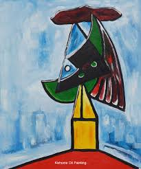 Famous Abstract Art Picasso Id 48655