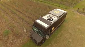 UPS Launches An Autonomous Drone From A Delivery Truck | PCWorld Is This The Best Type Of Cdl Trucking Job Drivers Love It United Parcel Service Wikipedia Truck Driving Jobs In Williston Nd 2018 Ohio Valley Upsers Ohiovalupsers Twitter Robots Could Replace 17 Million American Truckers In Next What Are Requirements For A At Ups Companies Short On Say Theyre Opens Seventh Driver Traing Facility Texas Slideshow Ky Truckdomeus Driver Salaries Rising On Surging Freight Demand Wsj Class A Image Kusaboshicom Does Teslas Automated Mean Truckers Wired