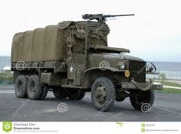 100 Army 5 Ton Truck GMC CCKW Truck Editorial Stock Photo Image Of Army 022648