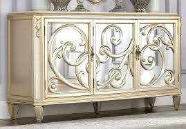 Cherry Buffet Table Divine Images Of Mirrored Night Stand And Side For Living Room Decoration