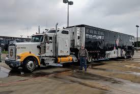 100 Ralph Smith Trucking Haul The Wall Vietnam Veterans Memorial Fund