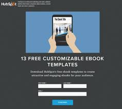 Free Download 20 Hubspot Landing Page Templates Recommended