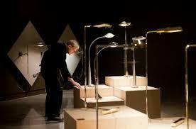 Cedric Hartman Style Lamps by Luminous Luminary Cedric Hartman And The 1uwv Lamp Agentofstyle