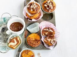 schnelle nussnougat muffins geeignet für den thermomix
