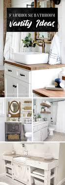 19 Stylish Farmhouse Bathroom Vanity Ideas Getting You All Set For ... White Bathroom Vanity Ideas 25933794 Musicments Small Bathroom Vanity Ideas Corner 40 For Your Next Remodel Photos Double Sink Industrial Style Alinium Home Design Makeup With Drawers Diy Perfect For Repurposers In Make Own 30 Best About Rustic Vanities Youll Love 15 Amazing Jessica Paster Purposeful And Fashionable Contemporary 60 With Station Roundecor 19 Stylish Farmhouse Getting You All Set