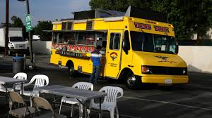 100 La Taco Truck So What Exactly Could Be Wrong With Having Taco Trucks On