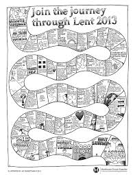 Free Printable Coloring Lent Pages 23 With Additional Book