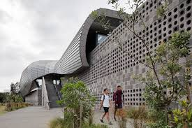 100 Richard Perry Architect PCYC Northern Beaches Fjmt ArchDaily