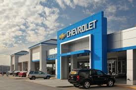 AutoNation Chevrolet North Richland Hills North Richland Hills