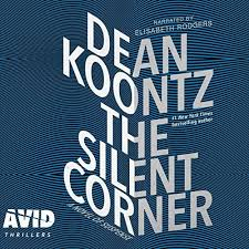 The Silent Corner Cover Art