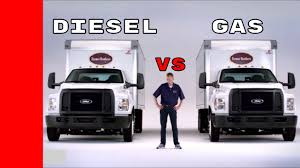 Gas Vs Diesel - Ford Medium Duty Commercial Trucks - YouTube 2017 Ford F650xlt Extended Cab 22 Feet Jerrdan Shark Bed Rollback 2012 Ford F650 To Be Only Mediumduty Truck With Gas V10 Power 1958 Medium Duty Trucks F500 F600 1 12 2 Ton Sales 1999 F450 Tpi Built Tough F350 Flatbed F750 Plugin Hybrid Work Truck Not Your Little Leaf Sonny Hoods For All Makes Models Of Heavy 3cpjf Builds New In Tucks And Trailers At Amicantruckbuyer 2018 Sd Straight Frame Pickup Fordca Unique Super Wikiwand Cars