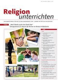 Mã Bel Hildesheim Kã Chen Weil Schule Auch Eine Seele Hat Schulpastoral Als Dienst