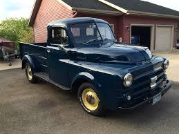 100 1952 Dodge Truck A B3C Restored With DCMs Help DCM Classics Blog