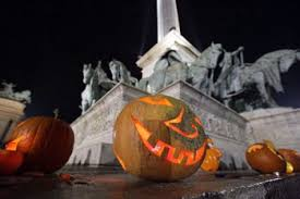 Spring Hope Pumpkin Festival Schedule by Halloween In Budapest 2018 Programs Parties