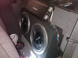 Pic Request: Single Cab Truck And Sub Boxes - Ranger-Forums - The ... Universal Regular Standard Cab Truck Harmony R104 Single 10 Sub Box Alpine Inch 1000 Watt Loaded Ported Subwoofer Enclosure Buy Bass Package With By Ct Custom Fitting Car And Boxes Imc Audio Mdf Car Audio Dual Sealed Reg Kicker 40tcws104 Box Dub2100a 200 Amp Chevy Silverado 9906 Ext Dual 12 12inch Enclosures Singsealed New W Toyota Tacoma 0515 Double