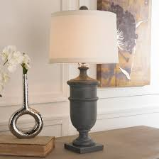 Fillable Lamp Base Ideas by Table Lamps Nautical Coastal U0026 Beach Inspired Shades Of Light