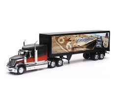 International Lonestar Route 66 Semi Truck & Trailer 1/32 Scale By ... Intertional Lonestar V232 For American Truck Simulator 2013 Intertional Lonestar Tandem Axle Sleeper For Sale 534683 New 2017 Daycab In Ky 1120 Harley Davidson Edition Trucks 18 Driving The New Western Star 5700 Lone Star Semi Trucks Pinterest Rigs Biggest 2010 69122 Revell 07408 125 Scale Lone Amazoncouk Lonestar Regular Cab Mod Ats Coinental To Become Standard Tire Navistar Fleet Owner Youtube