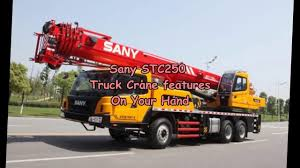 Sany 25 Ton Truck Crane Powerful Lifting Capacity - YouTube Mobile Truck Cranes Bateck Koller Wireline Crane Truck Youtube 80 Ton Grove Tms 800e Hydraulic Service Rental Hire Solutions On Twitter New Kato City Crane Sign Written Hire Dry And Wet Australia Wide National Introduces The Ntc55 An Evolved With 60 Short Term Long Effer Knuckle Boom Maxilift 50 Link Belt Htc 8650 Ii China Manufacturers Suppliers Madein Las Hiab Fniture Hoist Technical Simplephysics 3 Stars Level 11