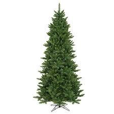 Vickerman Camdon Tree With 4018 Tips Slim 12 Feet By 66 Inch