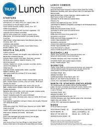 Lunch Menu | TRUCK Restaurant Seagrave Fire Apparatus Bedford Hills Fd Engine 199 Tower Ladder 57 198 Sav A Tree Ny 914 5286482 East Towing Cross River 9773900 Gourmet Food Truck Stock Photos Images New York Buff Media Eight Injured As Garbage Truck Crashes Through Filebedford Tk 66 Lsf Flatbed 2012 Hcvs Tynetees Runjpg Drink Menu Lunch Truck Restaurant Restaurants Ny Best Near Me