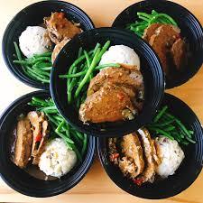 colibri cuisine weekly menu healthy bites by colibri cuisine custom meal