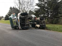 Update: Trumansburg Firefighters Spend 3 Hours Handling Overturned ... Overturned Propane Delivery Truck Towed From Accident Scene See Propane Truck Closes Road For Hours First State Update Overturns Into Ditch Off Manor Township Road Local In Rollover East Of Ellsworth River Falls Journal Car Burns Next To Tank After Crashing Freeway One Injured Tanker On Hwy 61 Monday I40 Oklahoma Blocked Leads Fire Crash Blocks County Fire Finally Out Fmcsa Rescinds Exemption Allowing Truckers Drive Longer Viral Video Explodes Highway Insane Fireball Driver News Wincheerstarcom