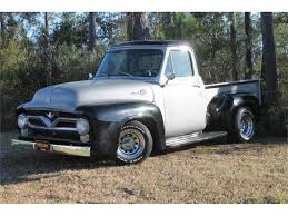 100 55 Ford Truck For Sale 19 F100 For ClassicCarscom CC1189604