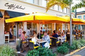 Patio Cafe Naples Menu by Caffe U0027 Milano Naples Restaurant Reviews Phone Number U0026 Photos