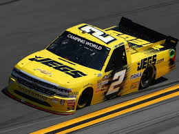 100 Truck Series Drivers Happy Birthday To Driver Cody Coughlin 23 YEARS OLD