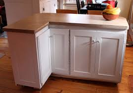 Best Movable Kitchen Islands — Cabinets Beds Sofas and