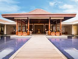 100 Aman Villas The Best Resorts In Asia 2018 Readers Choice Awards