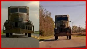 100 Truck From Jeepers Creepers How Does The Creeper Know To Drive In Possibly Spoilers