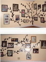 Wall Decor Photo Frames Decorating Home Ideas Popular