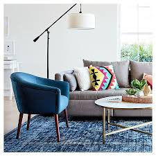 Small Living Room Chair Target by Pendant Floor Lamp Antique Bronze Threshold By Target