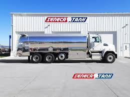 100 Lube Truck For Sale Seneca Tank Inventory