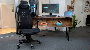 Best Gaming Chair 2018: The Best PC Gaming Chairs Best Gaming Chair 2019 The Best Pc Chairs The 24 Ergonomic Gaming Chairs Improb Gamer Computer Nook Pinterest Secretlab Titan Softweave Chair Review Titanic Back Omega Firmly Comfortable Sg Cheap In 5 Great That Will China Workwell Game Factory Selling 20 Awesome Collection Of Console 21914 Nxt Levl Alpha Series M Ackblue Medium 20 Top For Gamers Ign
