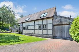 100 Barn Conversions For Sale In Gloucestershire Property Hillside Gardens Woodmancote