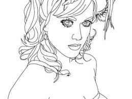 Best Katy Perry Coloring Pages Hellokidscom