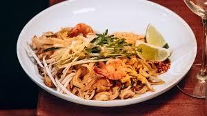 cuisine thailandaise traditionnelle recette du pad thaï de monsieur k l express styles