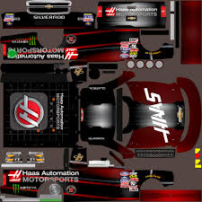 Haas Chevy Silverado Truck Custom Paint Scheme By Jose M. - Trading ... Color Schemes Explained How To Choose The Right Combinations Are These Rare Two Tone Colors The 1947 Present Chevrolet Gmc Richmond Paint Mrn Motor Racing Network Nascar Heat 2 All Camping World Truck Youtube 2018 Series Team 92 Psychotopia Fire Dept Truck Paint Schemes By Misterpsychopath3001 Wwwtopsimagescom Jayskis Silly Season Site 2017 James Menzies On Twitter What Did You Think Of This Scheme 2001 Gmc 4x4 Custom R Model Color Oppions Wanted Antique And Classic Mack Trucks