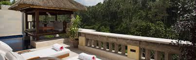 100 Viceroy Villa Bali Terrace One Of The Best Villas In Ubud