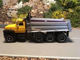 Custom DCP 1/64th Scale Ford 9000 Tri Axle Dump Truck | #1889034053 Approx 1980 Ford 9000 Diesel Truck Ford L9000 Dump Truck Youtube For Sale Single Axle Picker 1978 Ta Grain 1986 Semi Tractor Cl9000 1971 Dump Truck Item L4755 Sold May 12 Constr Ltl Real Trucks Pinterest Trucks And Hoods Lnt Louisville A L Flickr Tandem Axle The Dalles Or