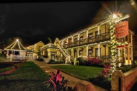 Nights of Lights in St Augustine