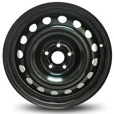 100 Oem Chevy Truck Wheels Amazoncom Road Ready New Replacement Black 16 Inch Wheel