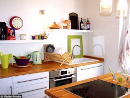 Smart Kitchen Storage Ideas For Small Spaces 06