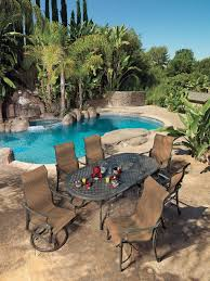 Patio Furniture Under 30000 by Outdoor Living Sequoia Supply