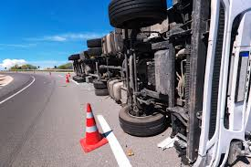 100 Truck Driver Accident Killed In Rollover In Wyoming
